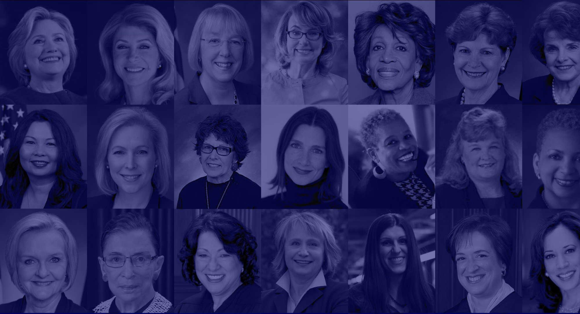Roanoke Valley Democratic Women